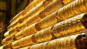 Çeyrek altın fiyatındaki artış piyasayı zorluyor.. Çeyrek altın bugün ne kadar?