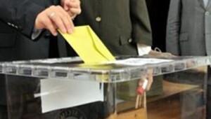 8 milyon 891 bin kişi sandığa gitmedi, 973 bin oy iptal edildi