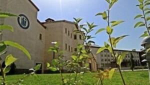 Bayburt Üniversitesi'nin üçüncü rektör adayı belli oldu