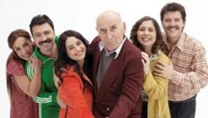 Mutlu bir aile hikâyesi