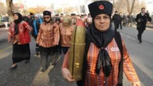 Gaziantep'in kurtuluşunun 91. yıl dönümü
