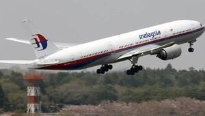 Malezya uçağıyla ilgili ilginç iddia: Uçak kaçırıldı, yolcular sığınaklarda