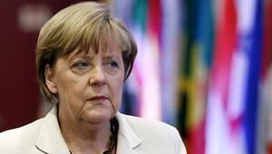 Zavallı Almanya... Zavallı Merkel!