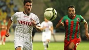 Karşıyaka Manisaspor maçına hazırlanıyor