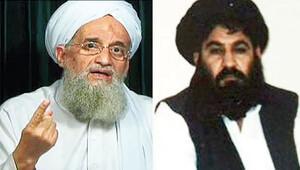 El Kaide'den Taliban'a biat