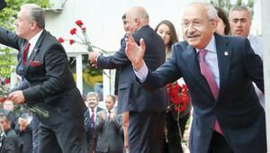 CHP Genel Başkanı Kemal Kılıçdaroğlu: Deniz Feneri failleri Cumhurbaşkanı uçağında