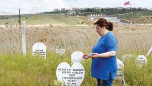 İnsanlık mezarlığı