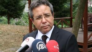 Artvin Valisi Cirit: Savcıların yanında Öz'ün soyadında bir de kadın vardı