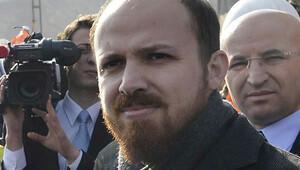 Bilal Erdoğan hakkında dinleme kararı yok