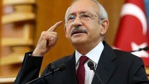 Kılıçdaroğlu: 'Zarrab dört bakanı ele geçirmiş'