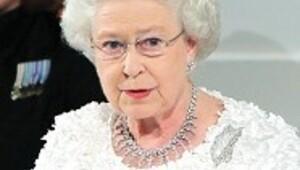 Kraliçe'nin doğumgünü Ankara'da kutlandı