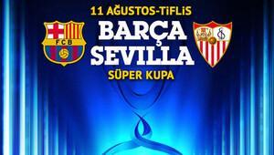 UEFA Süper Kupa kimin olacak?