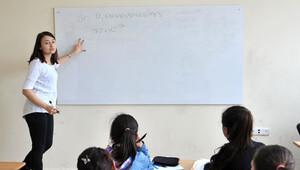 Soru hazırlayan öğretmene ek ders ücreti