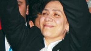 PKK kurbanının annesi Meclis'te