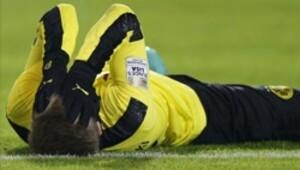 Diego attı, Borussia Dortmund yıkıldı