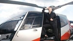 Milli Helikopter üssü Ankara olsun