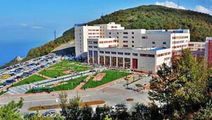 En 'yeşil' 9 Türk üniversitesi