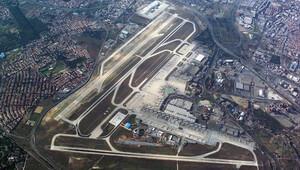 Askeri Havalimanı ile ilgili önemli gelişme