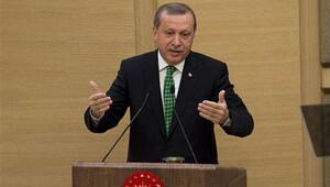 Erdoğan'dan Taksim Meydanı açıklaması