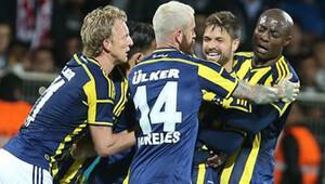 Medicana Sivasspor 2-3 Fenerbahçe