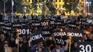 Soma'da ne oldu