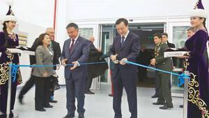 ASELSAN, 36 milyon dolara Kazakistan'da fabrika kurdu