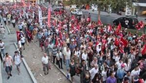 İzmir'de Ergenekon gerginliği