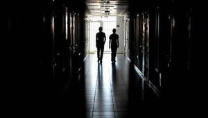 Cezaevi yönetimi görüntü sakladı iddiası
