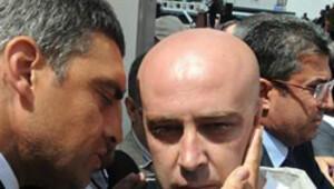 CHP'li Umut Oran o saldırgana neden sarıldı
