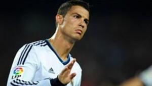 Ronaldo şok eden istek