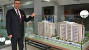 Başkent 2013'te inşaat sektörünü sırtlayacak