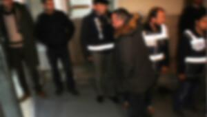Yolsuzluk soruşturmasını yürüten polislere 'Örgüt' soruşturması