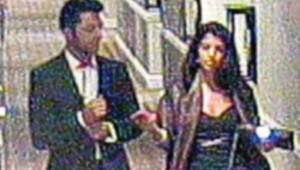 Balayı cinayetinde yeni görüntüler