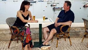David Cameronın umudu zayıflatan ayakkabılarda