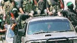 Milisler polis oldu