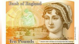 Jane Austen'in suluboya portresi, açık artırmada satıldı
