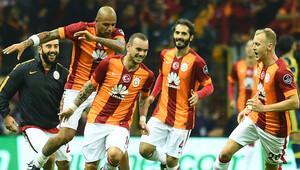 Yalçın Bayer: Sneijder emanet mandaya vurur gibi vurdu