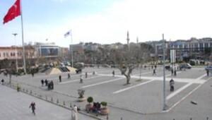 Atatürk Anıtı kavgası
