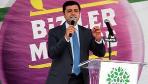 HDP barajı geçti mi? HDP yüzde kaç oy aldı?