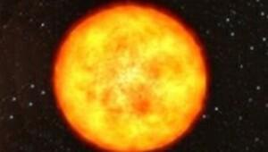 Güneş Sistemi'nin komşusu en yaşlı yıldız çıktı