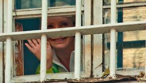 Timoşenko, Avrupa yolu için açlık grevi başlattı