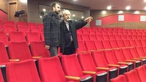 Devlet Tiyatrosu, Güzelbahçe'de sahne kuracak