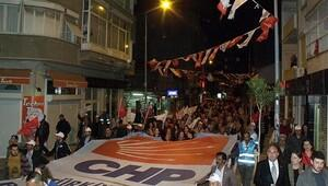 CHP ve MHPden ortak karar