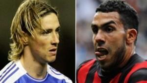 Torres ve Tevezi istedik
