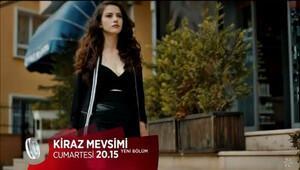 Kiraz Mevsimi Son Bölüm Fox Tv Video- 13 Eylül 2014