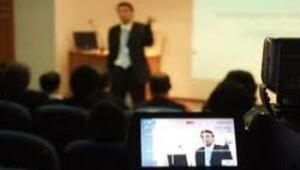 İnternet Konferansı Eskişehir'de yapılacak