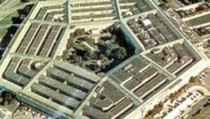 ABD 4.5 milyar dolar harcadı, Pentagon'u 17 yılda yeniledi