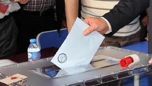 Oy sayımı başladı, ilk sonuçlar geliyor