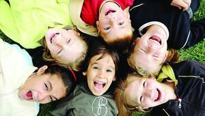 Çocuklar haklarını çizgi film, şarkı ve masallarla öğrenecek