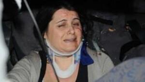 İzmirli gazeteci kazada öldü